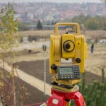 Civil engineering and surveying